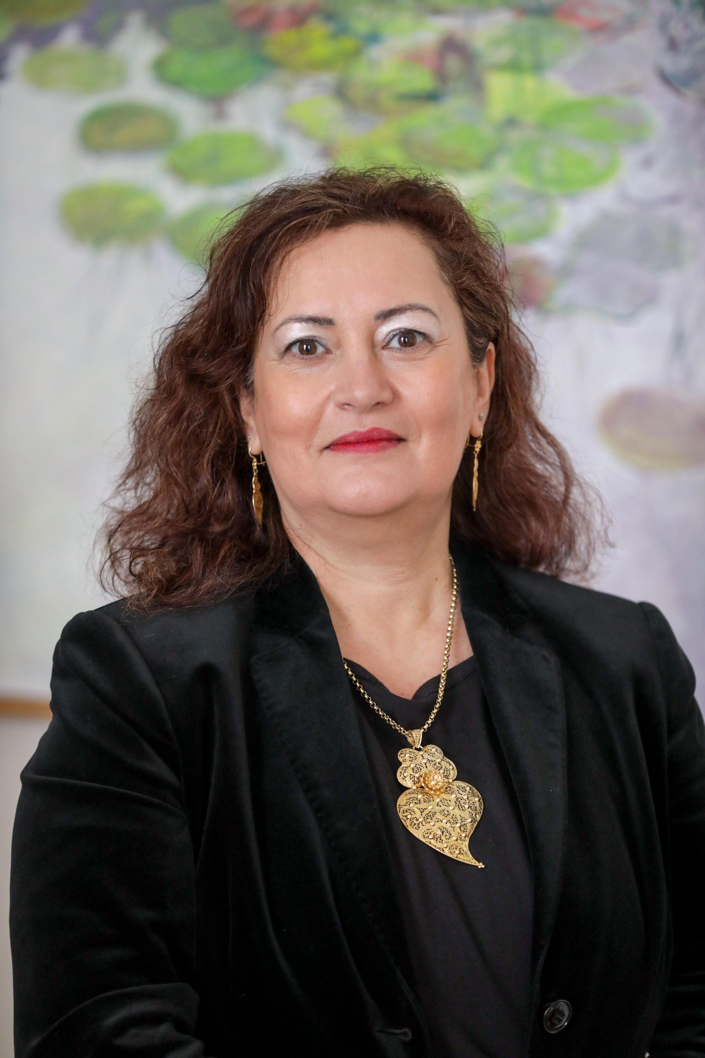 Célia Maria Machado Carreiro