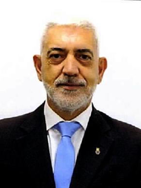 Carlos Alberto Martins Borges