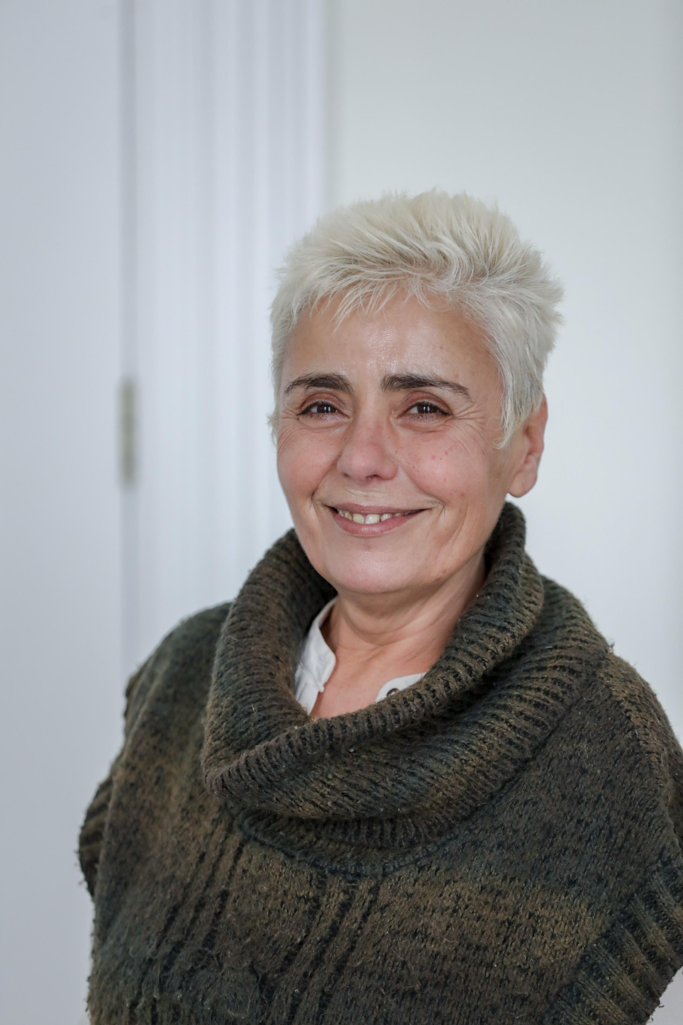 Maria Gabriela Carreiro Simas