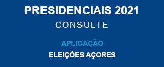 Eleições Presidenciais 2021