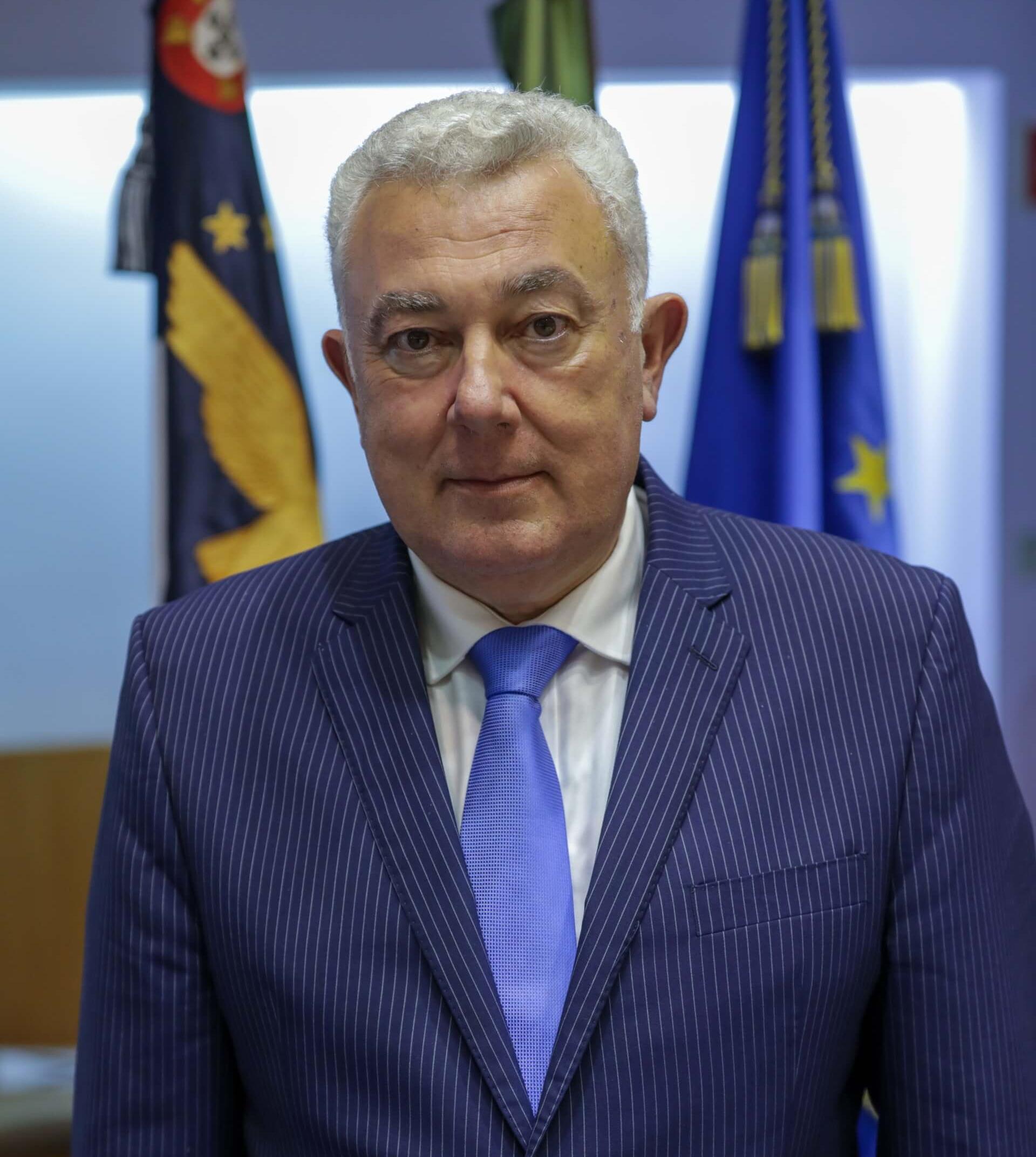 VICE-PRESIDENTE DO GOVERNO TESTA POSITIVAMENTE À COVID-19