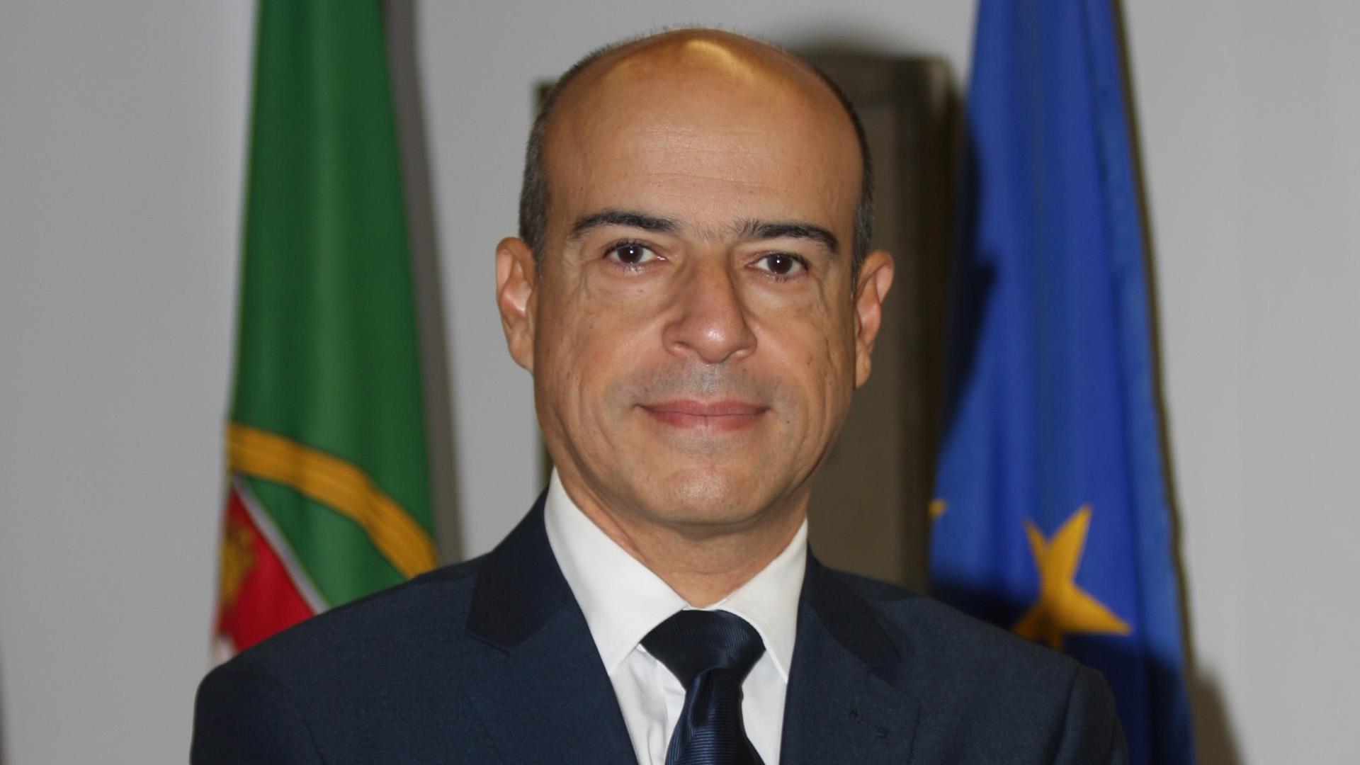 Subsecretário Regional da Presidência