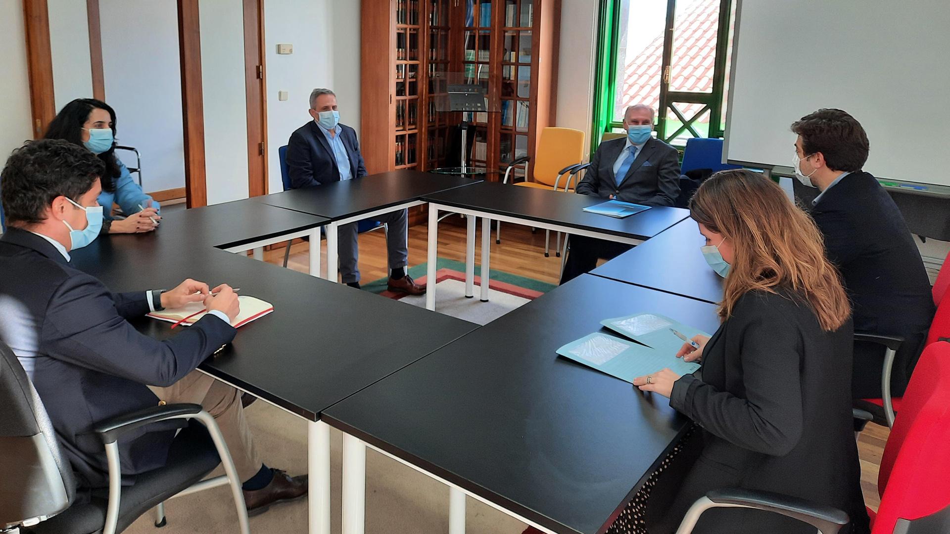 Governo dos Açores reforça número de camas da Rede Regional de Cuidados Continuados Integrados na ilha Terceira