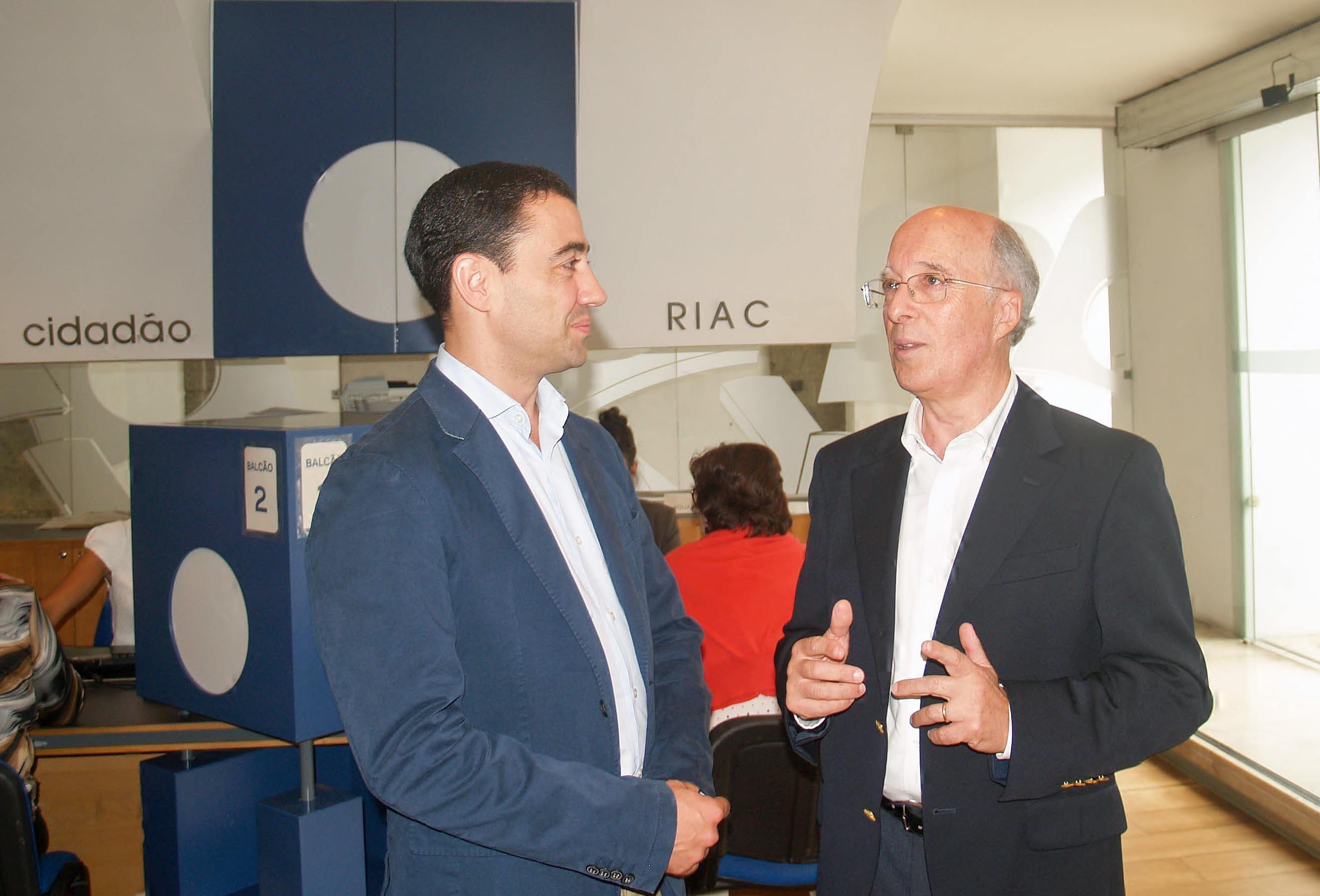 Governo dos Açores uniformiza informação eletrónica visando uma administração pública mais eficaz e transparente