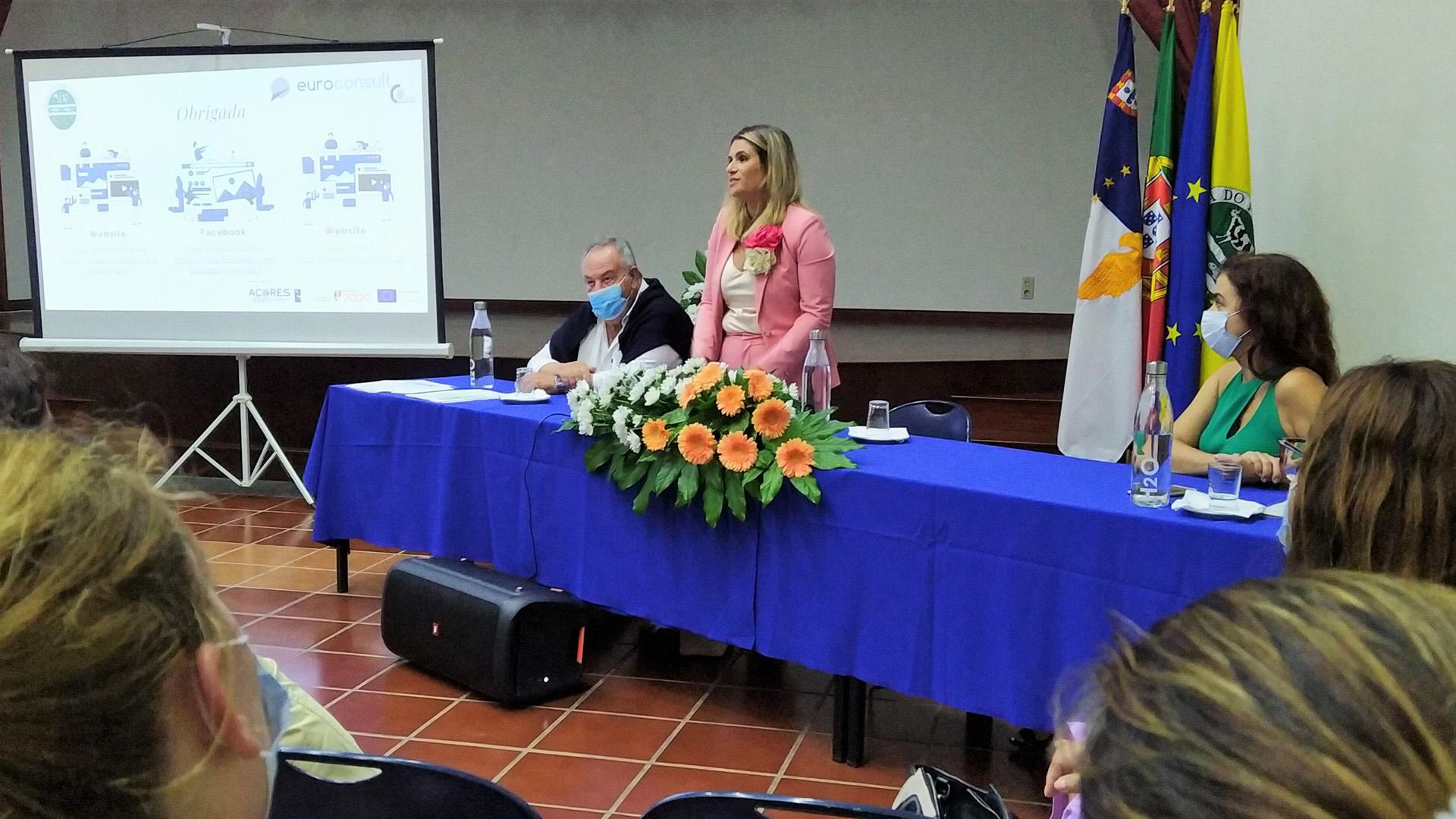 Investimento na qualificação dos Açorianos continua a ser fundamental para a promoção da sua empregabilidade