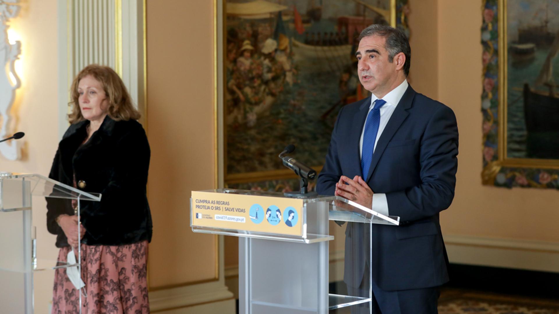 Audiência à Diretora Regional dos Açores dos Serviços de Estrangeiros e Fronteiras