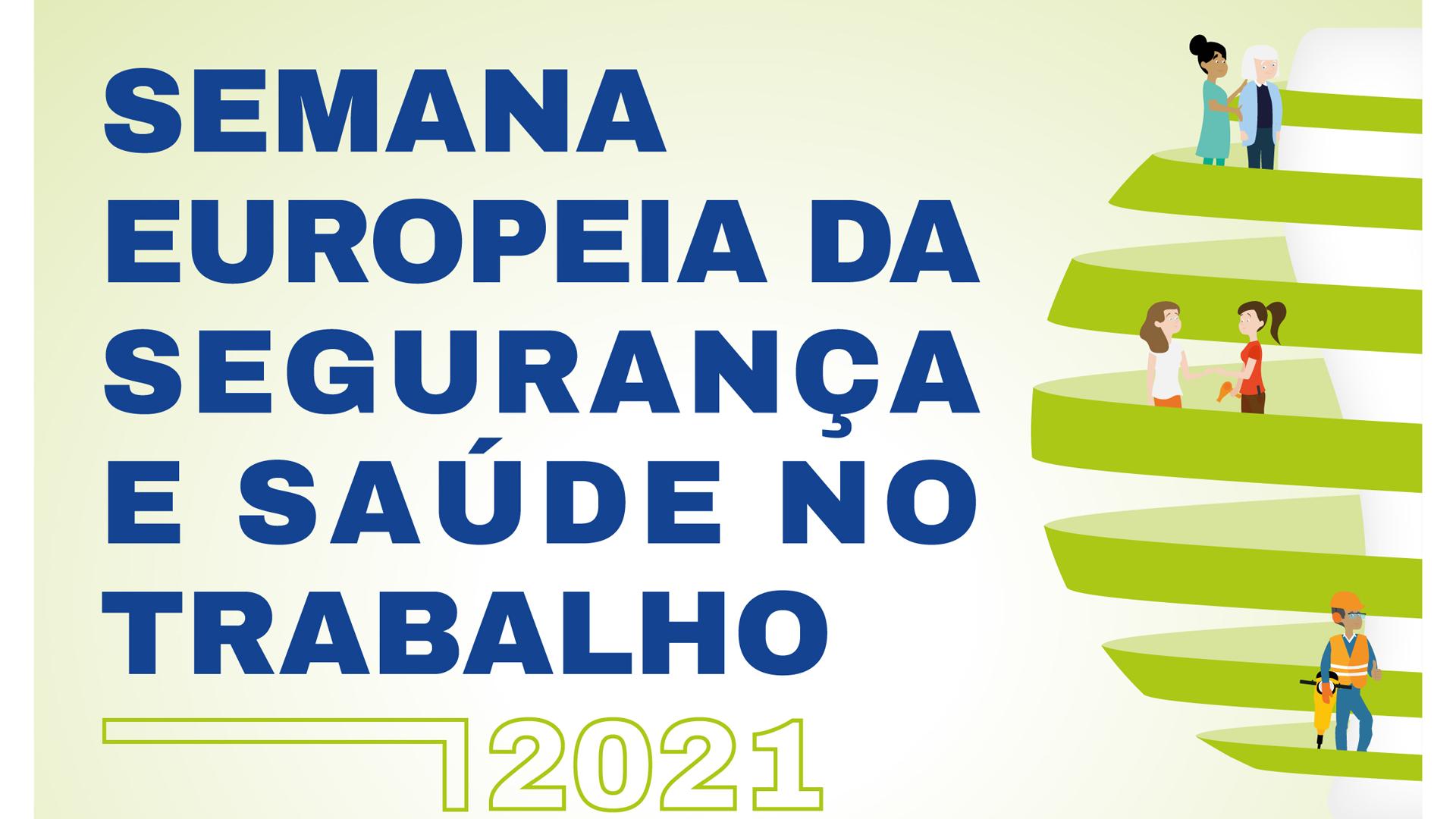 Governo dos Açores promove seminário sobre Segurança e Saúde no Trabalho