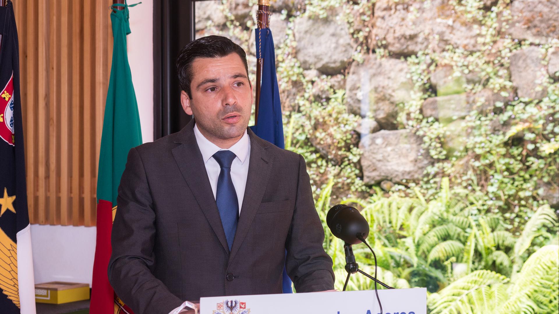 Alonso Miguel premeia excelência ambiental nos alojamentos turísticos Açorianos