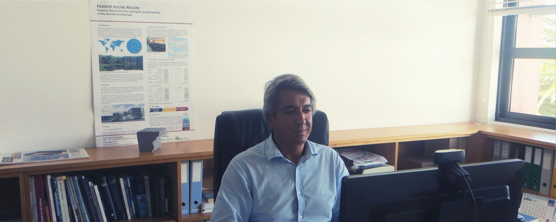 Governo dos Açores esteve representado na Conferência Internacional Passive House