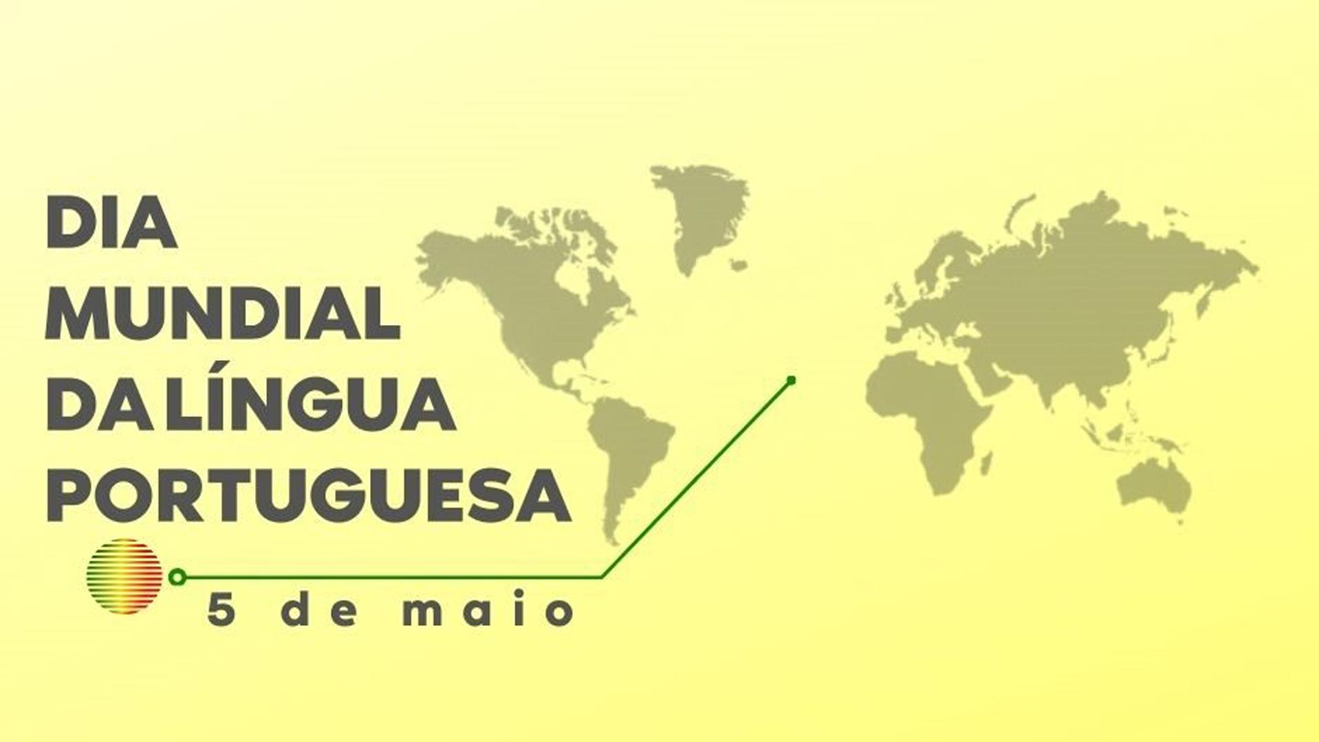 Vice-Presidência assinala Dia Mundial da Língua Portuguesa com sessões 'online'