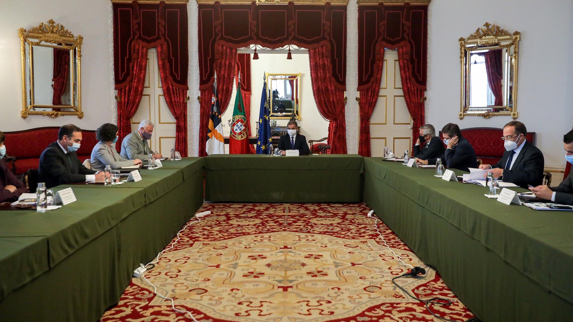 Conselho do Governo