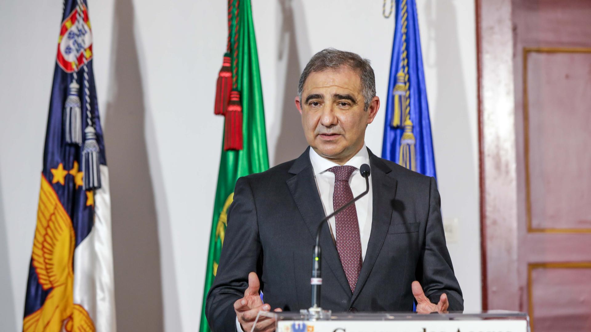 Presidente do Governo garante visitas estatutárias de proximidade e audição de pessoas e entidades