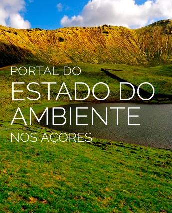 Portal do Estado do Ambiente dos Açores