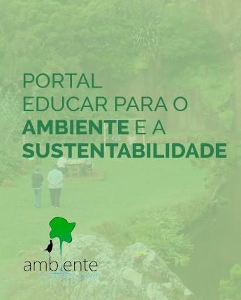 Portal Educar para o Ambiente e a Sustentabilidade